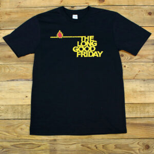 The Long Good Friday Tee front