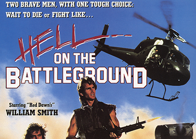 Hell on the Battleground