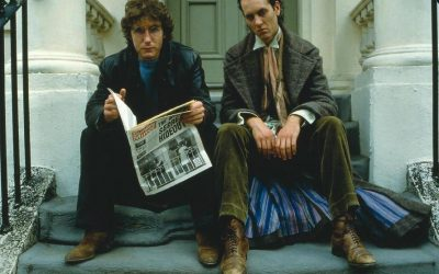 Exciting new Withnail and I posters