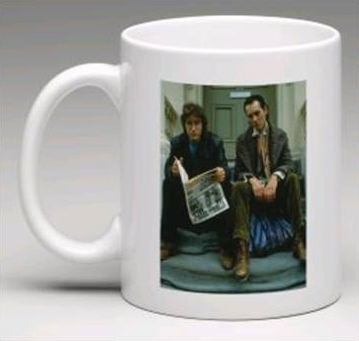 Withnail and I Mug Side Image