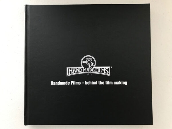Handmade Films Book cover