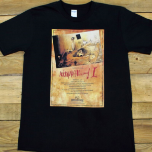Withnail and I poster T-Shirt