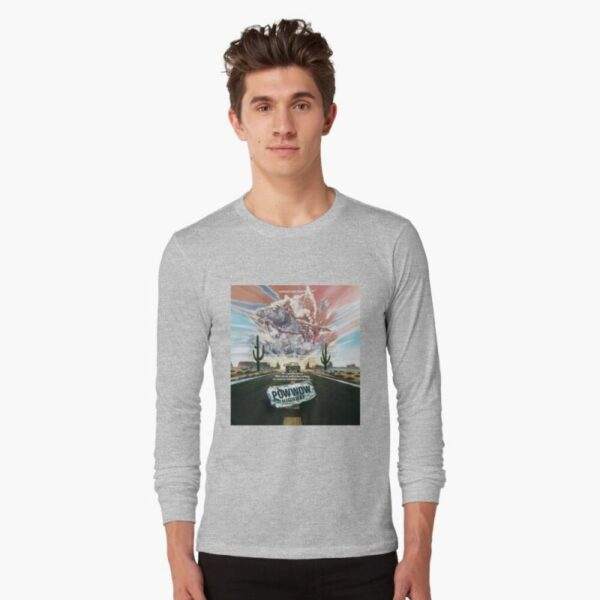Powwow Highway long sleeve t-shirt